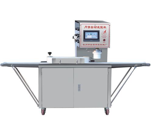 JC-620型贝博足彩自动成型机.